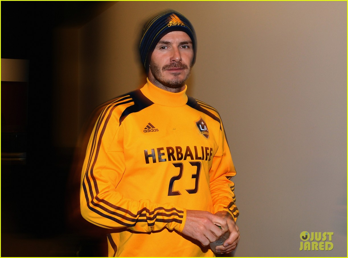 david beckham leaves los angeles galaxy 132761580