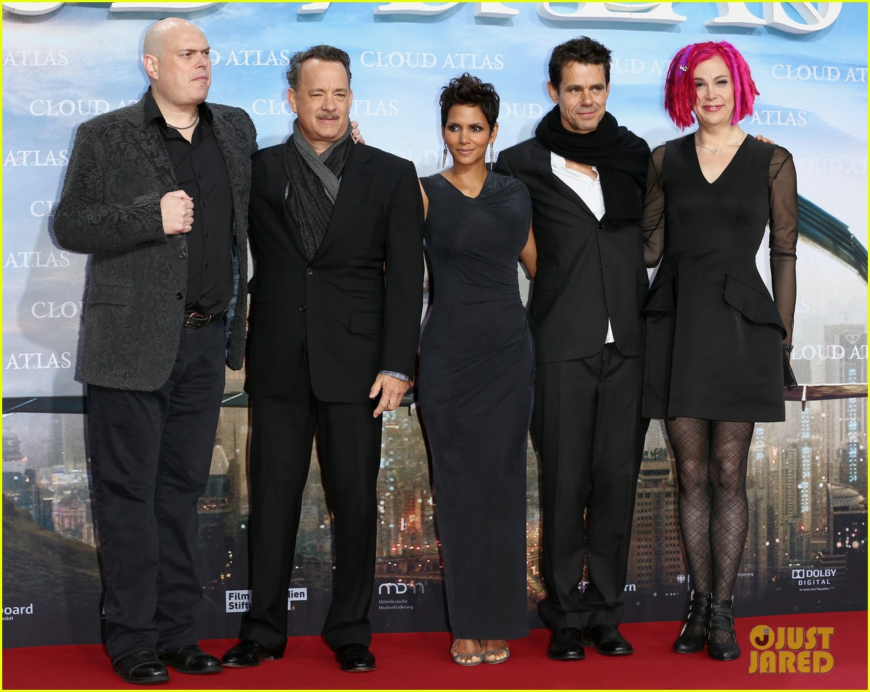 halle berry tom hanks cloud atlas berlin premiere 052751442