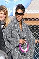 halle berry drops nahla off at school 02