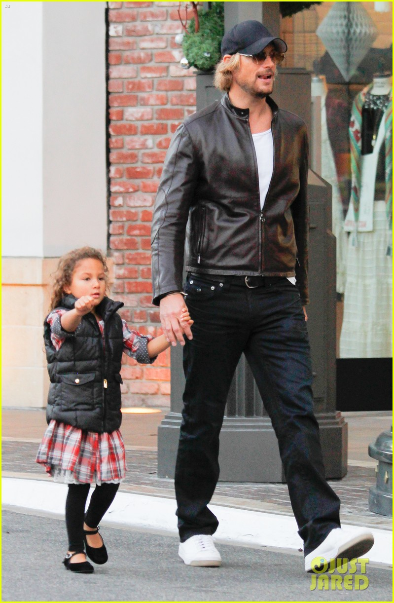 halle berry olivier martinez early thanksgiving party nahla aubry 062762276