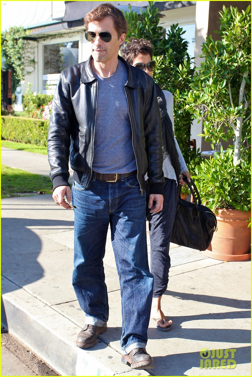 halle berry olivier martinez early thanksgiving party nahla aubry 232762293