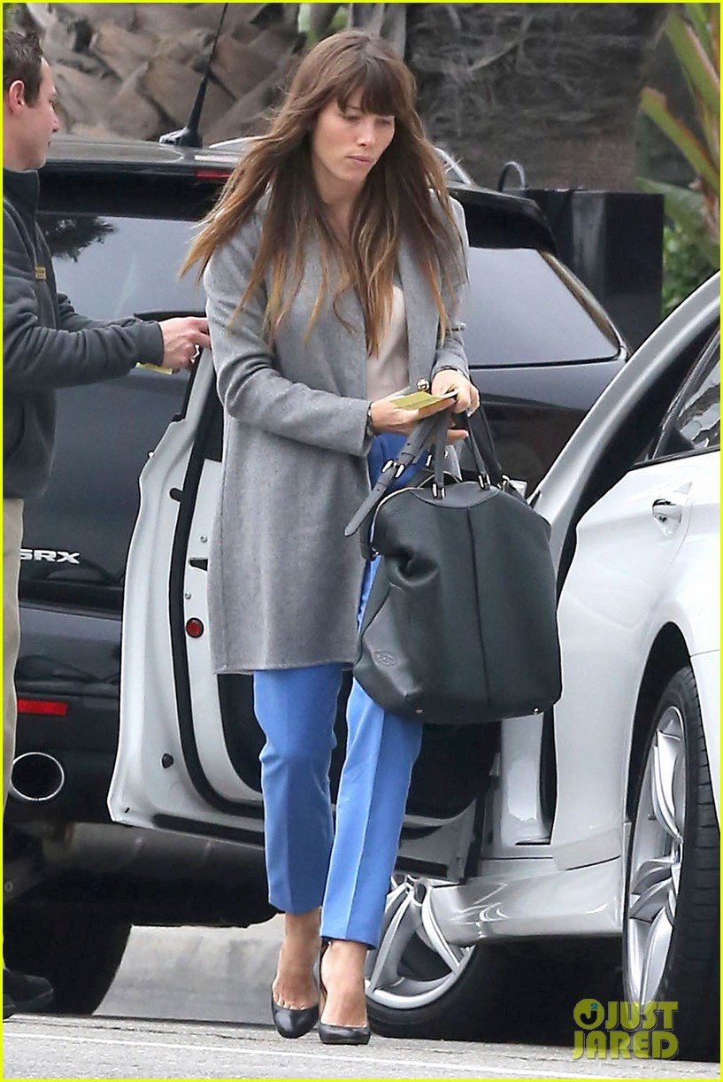 jessica biel ivy by the shore lunch 012758670