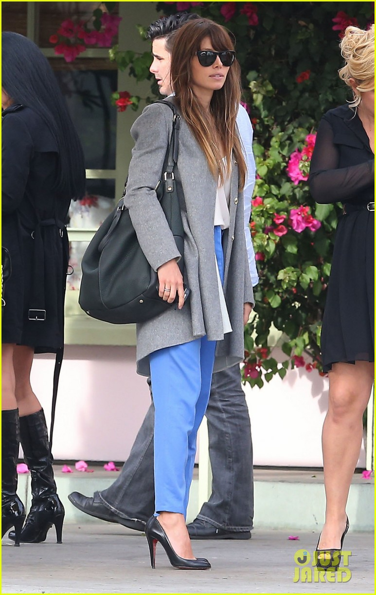jessica biel ivy by the shore lunch 162758685