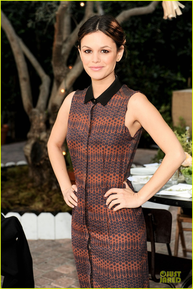 rachel bilson jaime king shoemint celebration brunch 062755607