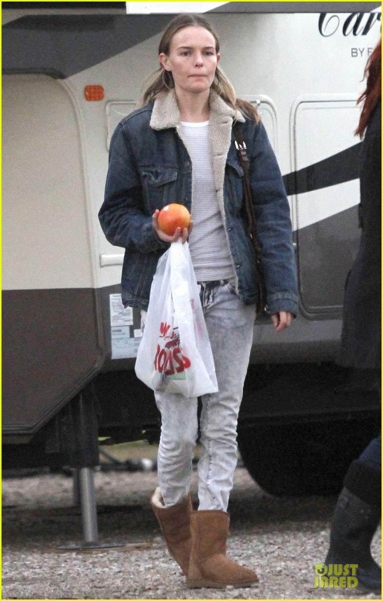 kate bosworth homefront set with michael polish 052752257