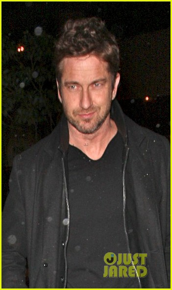 gerard butler wanted to spend his birthday in india 042760506