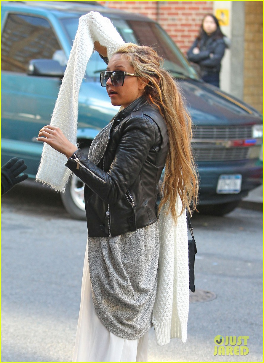 amanda bynes gqs second least influential person of 2012 162765408