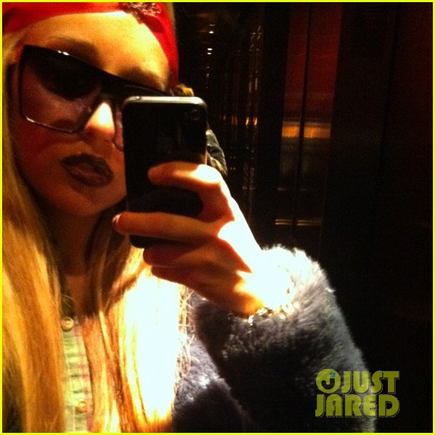 amanda bynes joins instagram check out her pics 022764191
