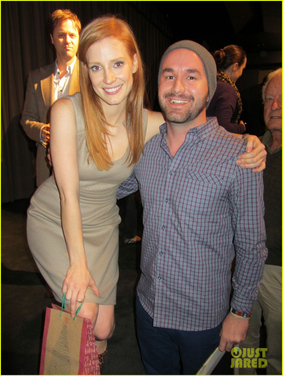 jessica chastain zero dark thirty screening 022764188
