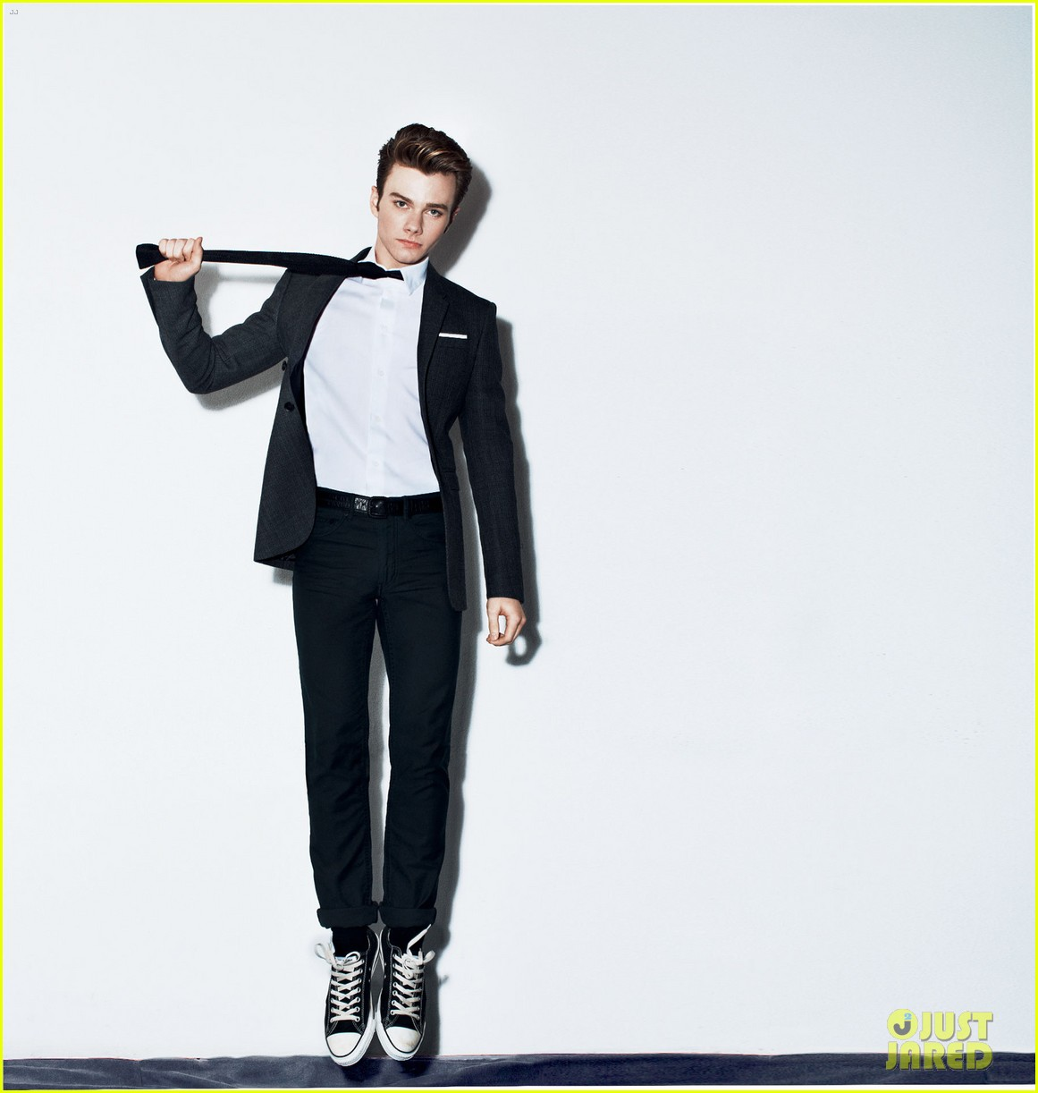 chris colfer zachary quinto details mag mavericks 022764508