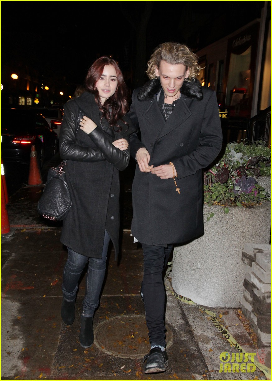 lily collins jamie campbell bower gallery viewing date 012749831