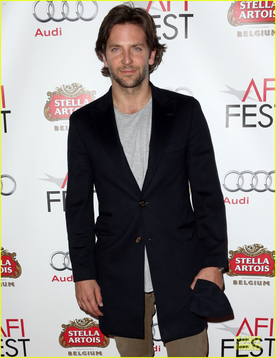 bradley cooper silver linings playbook afi fest screening 04