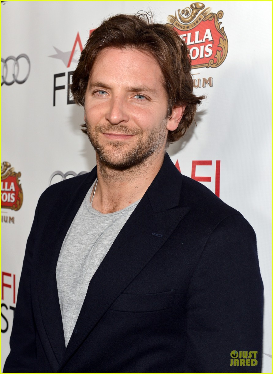 bradley cooper silver linings playbook afi fest screening 06