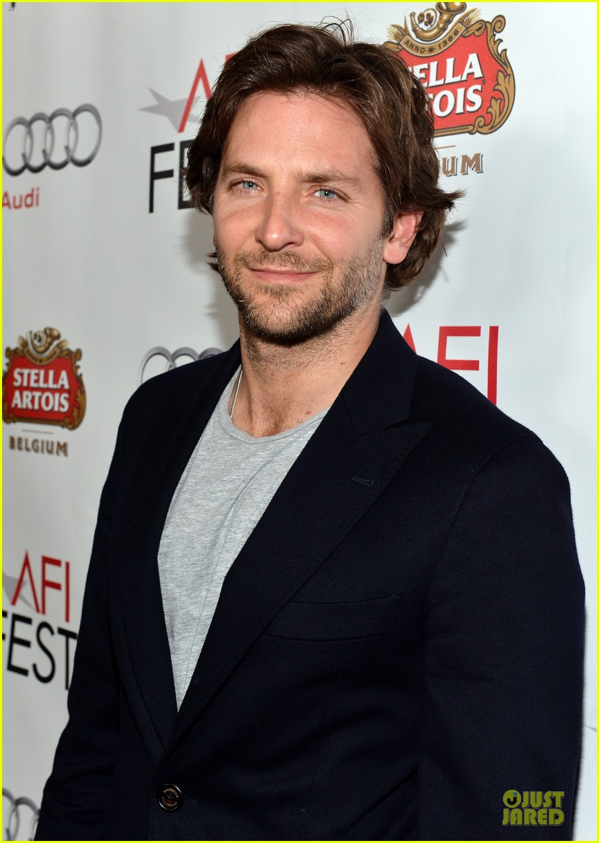 bradley cooper silver linings playbook afi fest screening 082750163