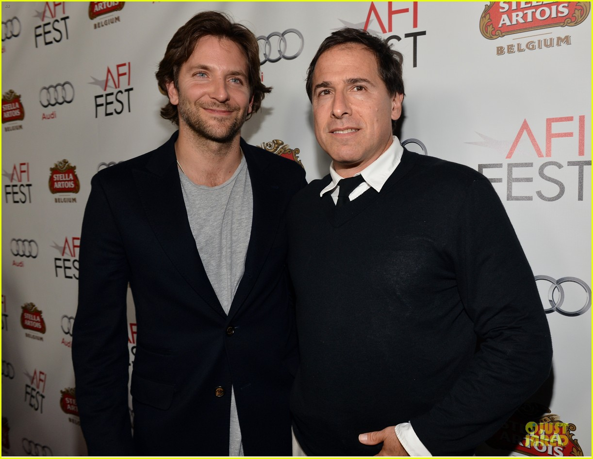 bradley cooper silver linings playbook afi fest screening 18