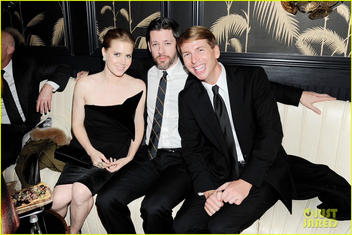 marion cotillard aaron taylor johnson killing them softly after party 132764694
