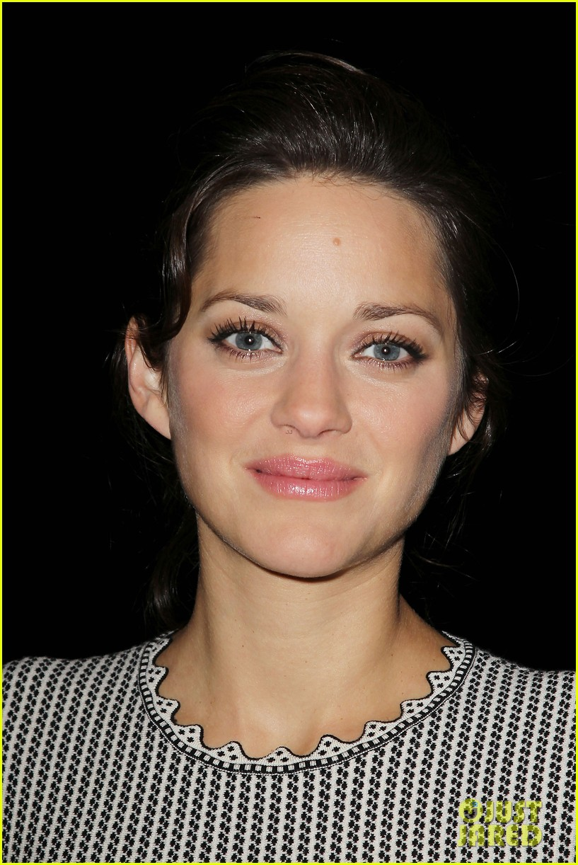 marion cotillard rust and bone lunch with matthias schoenaerts 022764820