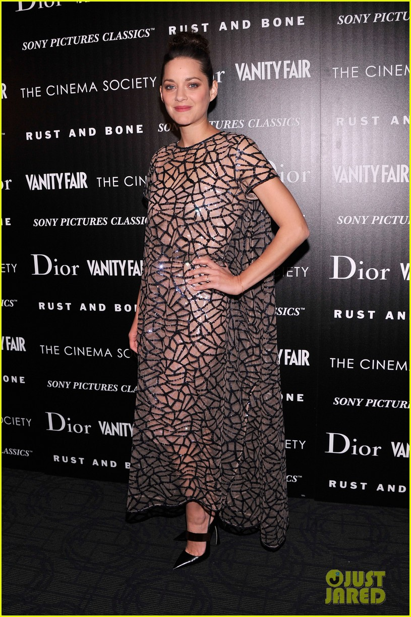 marion cotillard rust bone screening 03