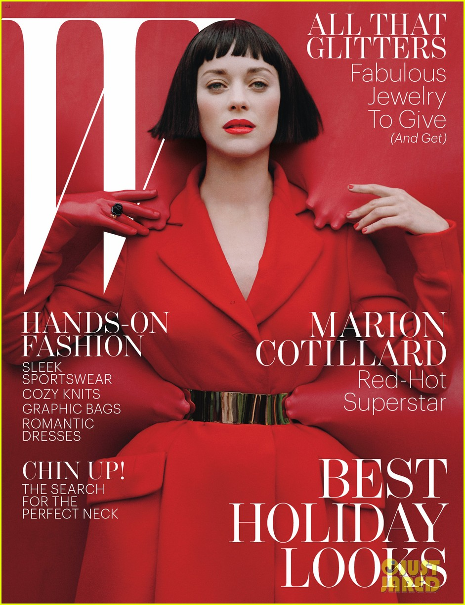 Magazine december covers photo