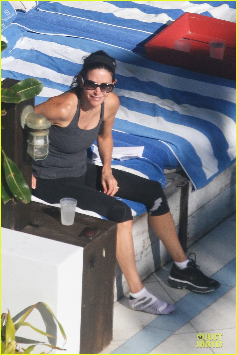courteney cox miami bikini mama 282761026