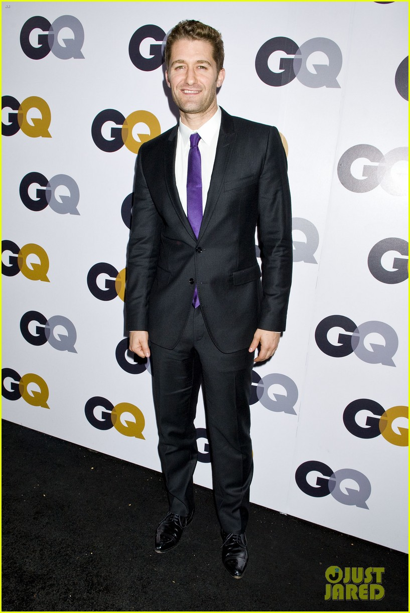 darren criss chace crawford 2012 gq men of the year party 05