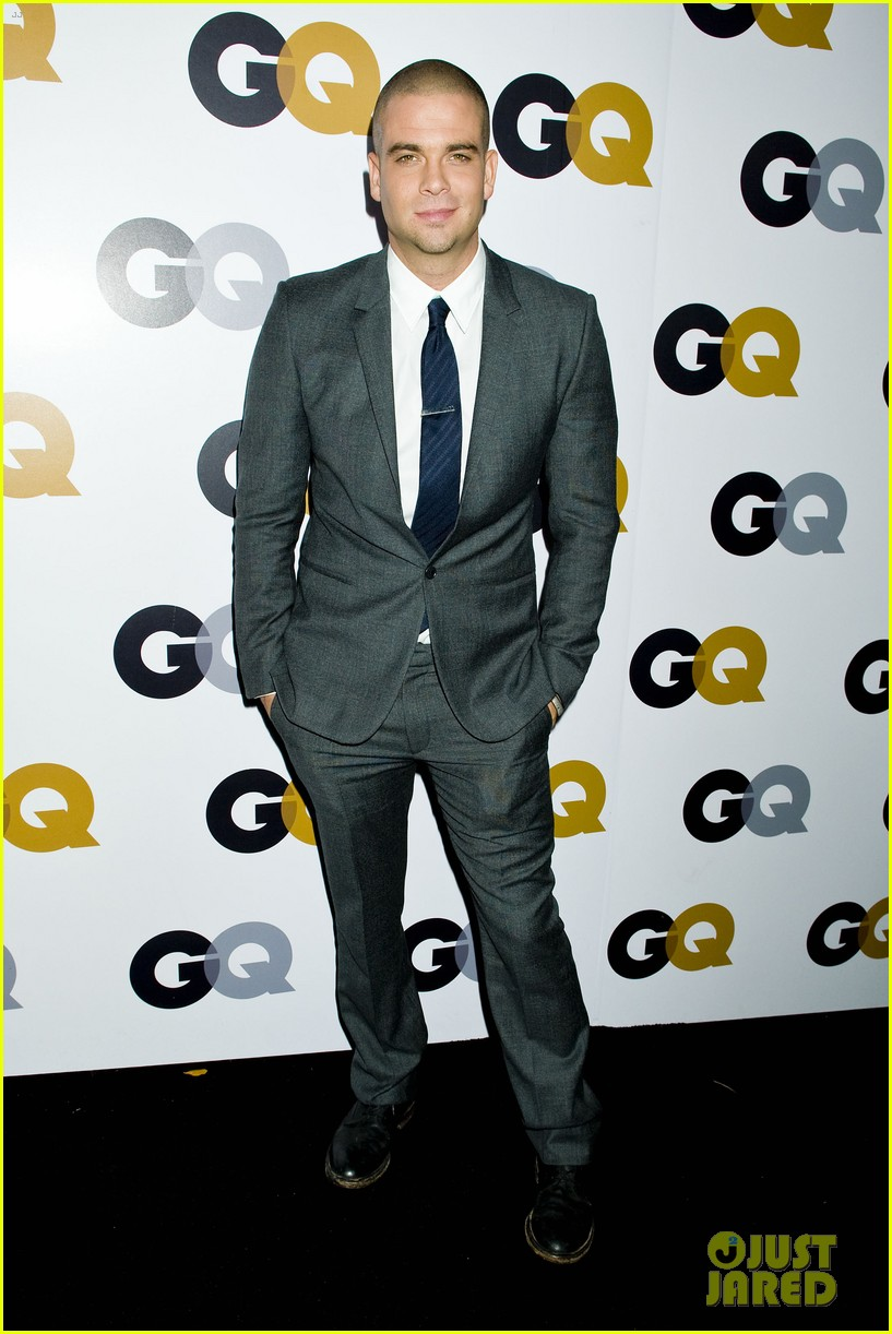 darren criss chace crawford 2012 gq men of the year party 192757365