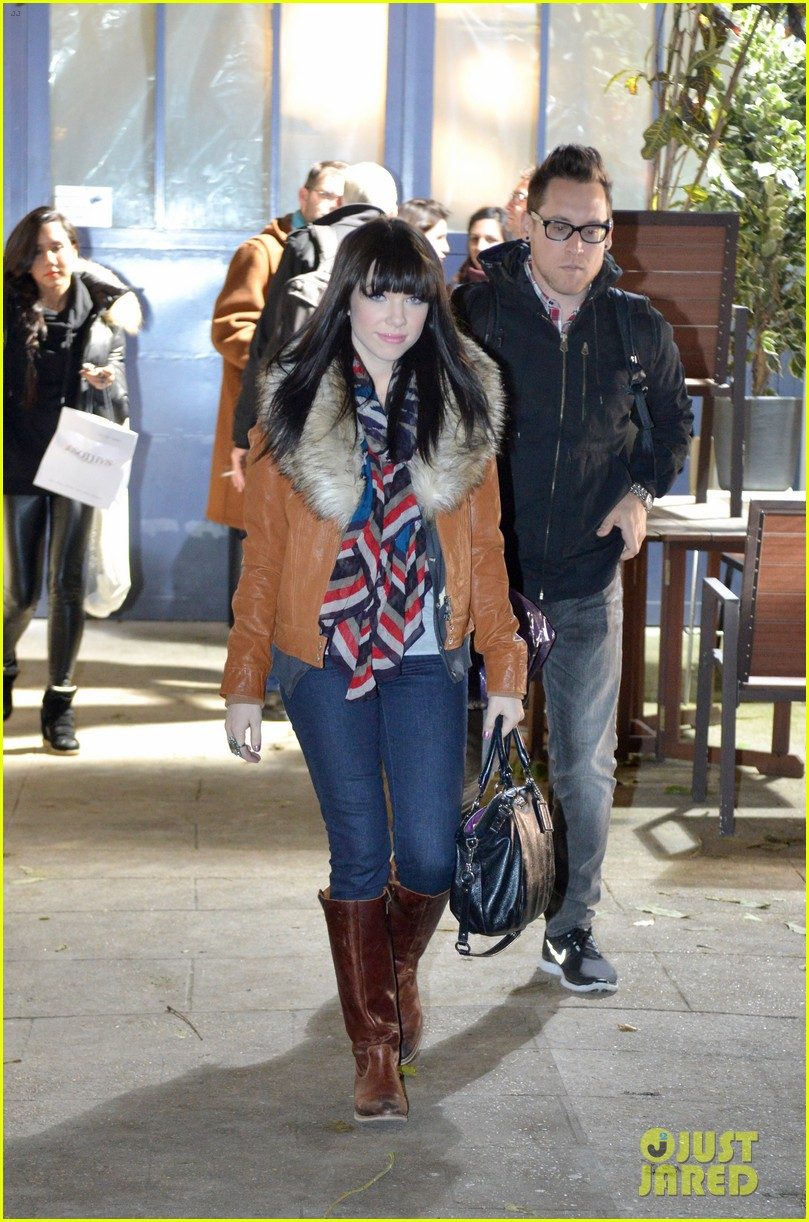 carly rae jepsen pretty in paris 252756743