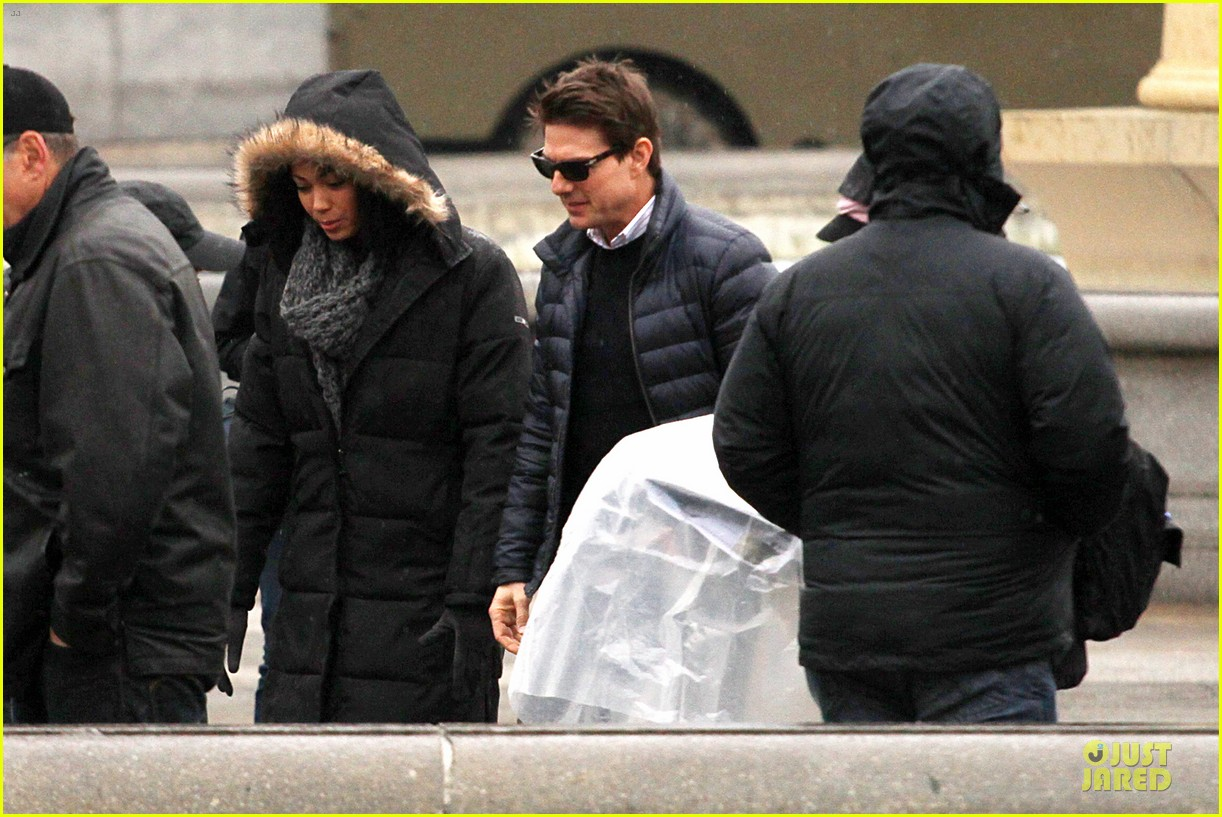 tom cruise all you need is kill set 022763204