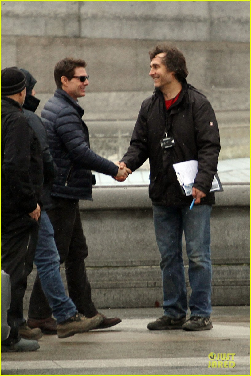 tom cruise all you need is kill set 062763208