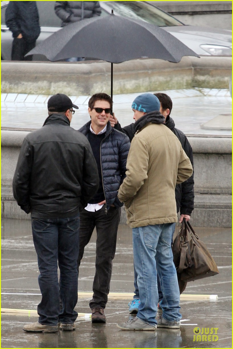 tom cruise all you need is kill set 082763210