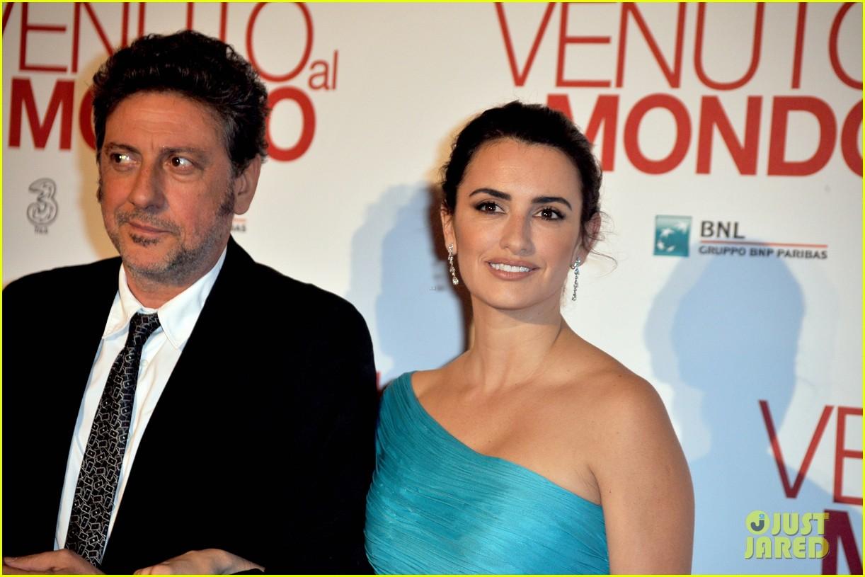 penelope cruz twice born rome premiere 042751557
