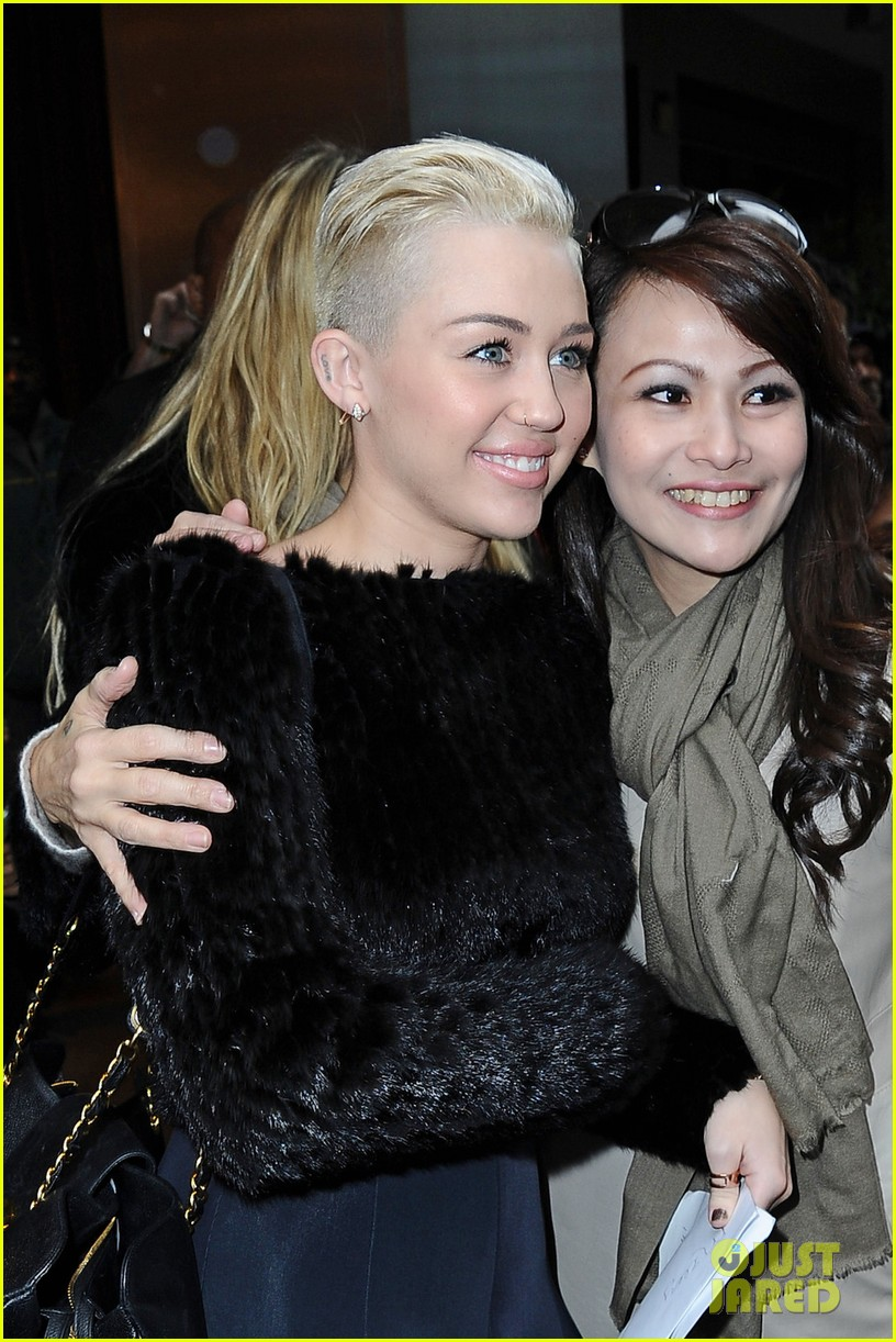 miley cyrus dope morning in new york city 012760910