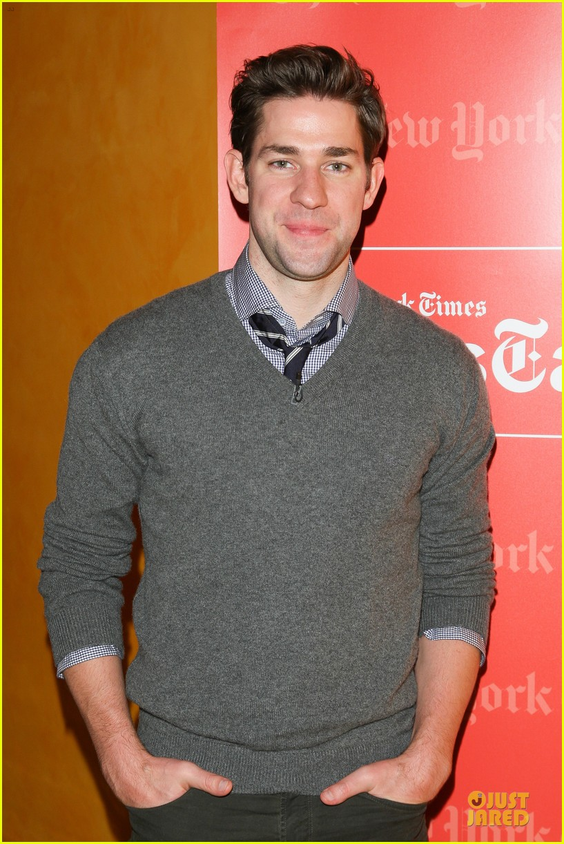 matt damon john krasinski promised land timestalks event 04