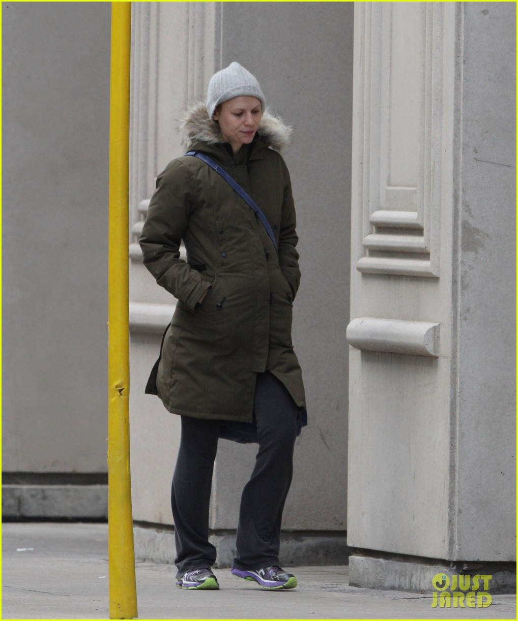 claire danes hugh dancy toronto twosome for hannibal 112759896