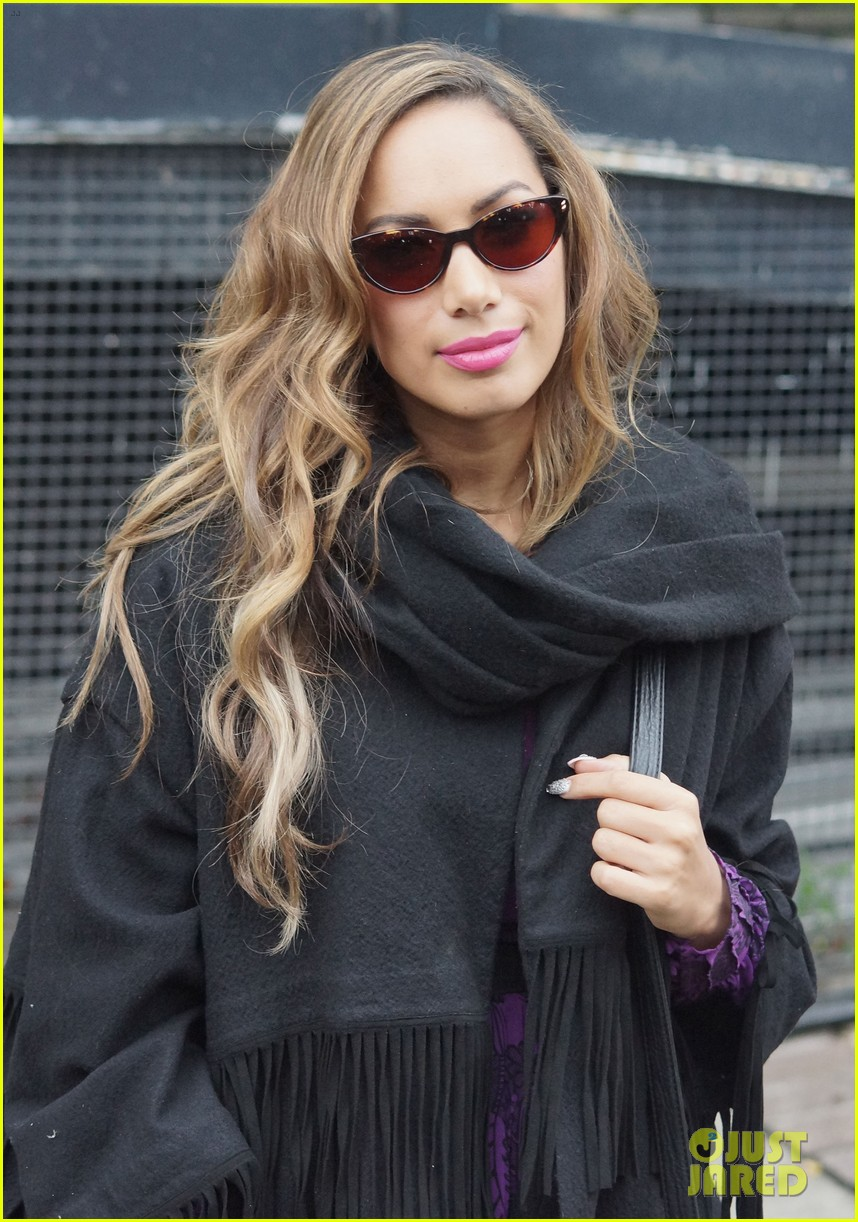 leona lewis talks liam payne dating rumors 012763178