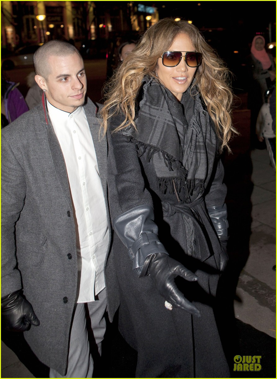 jennifer lopez casper smart date night in denmark 012751079