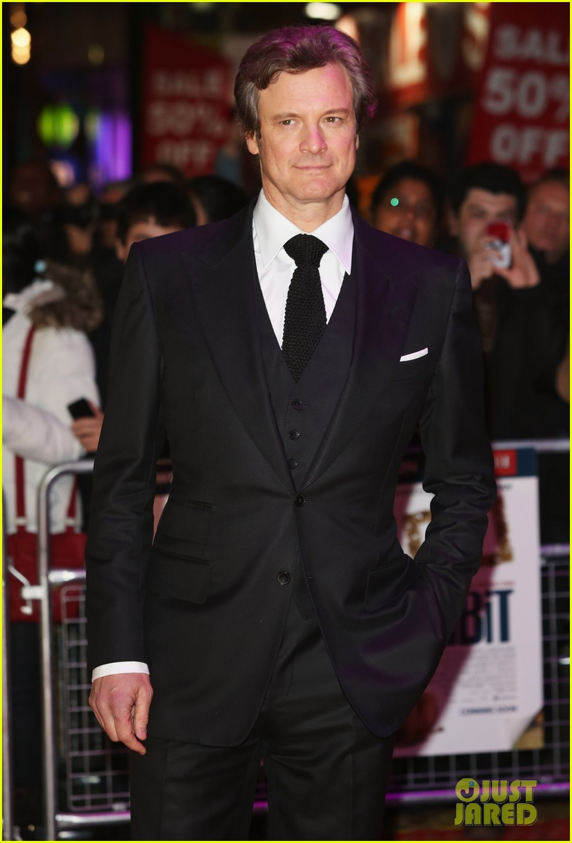 cameron diaz gambit world premiere with colin firth 032752620