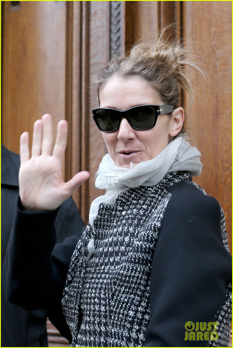 celine dion doctors visit in paris 022762123