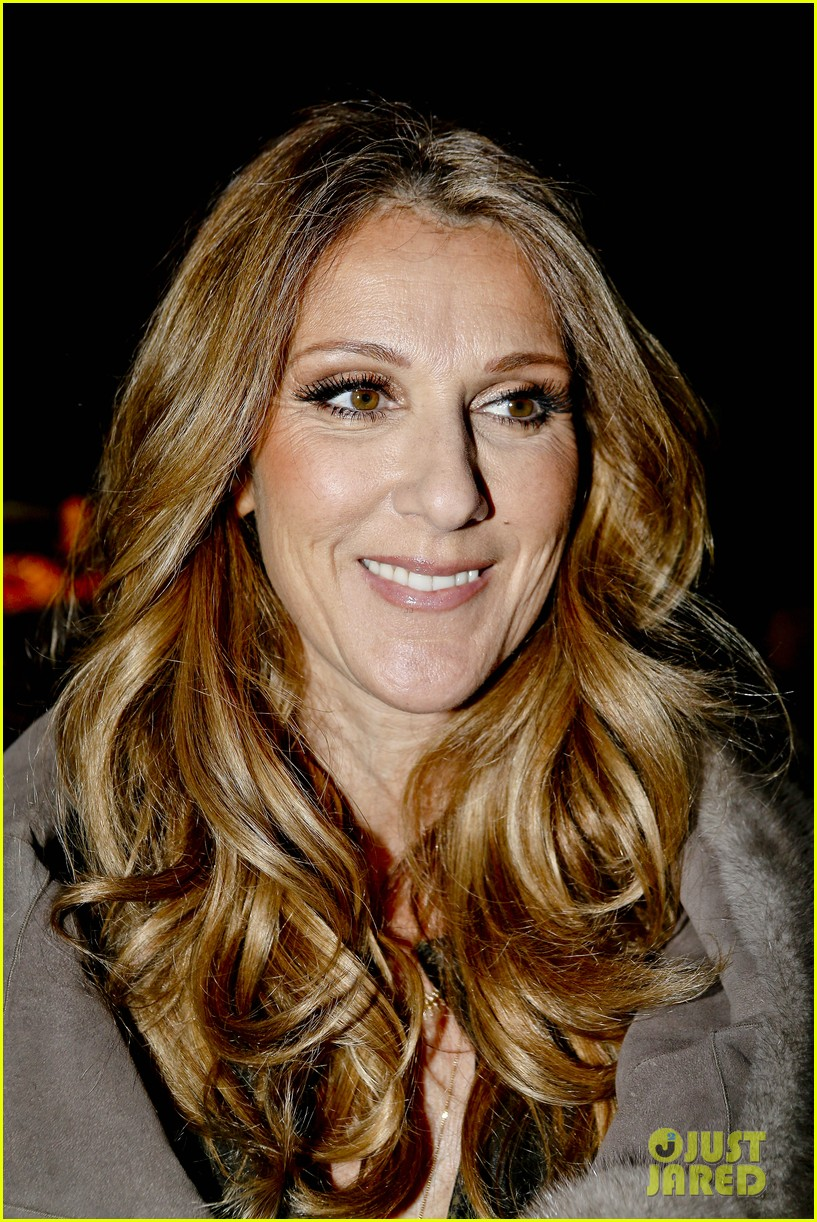 celine dion i took a chance with las vegas residency 022766203