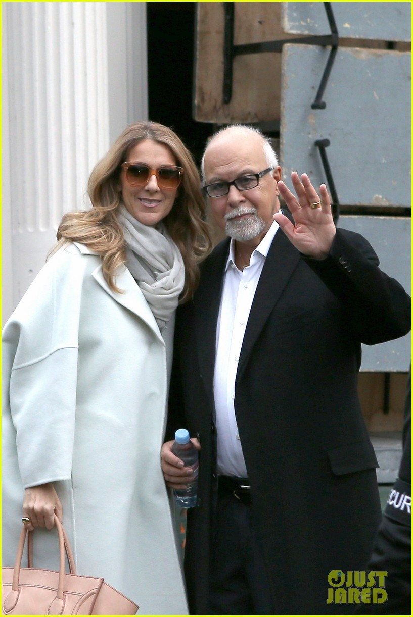 celine dion i took a chance with las vegas residency 062766208