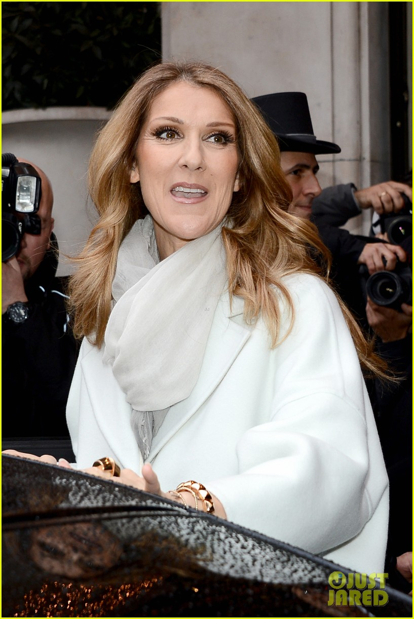 celine dion i took a chance with las vegas residency 132766215