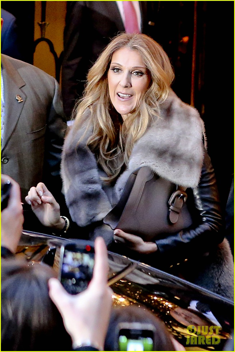 celine dion i took a chance with las vegas residency 152766217