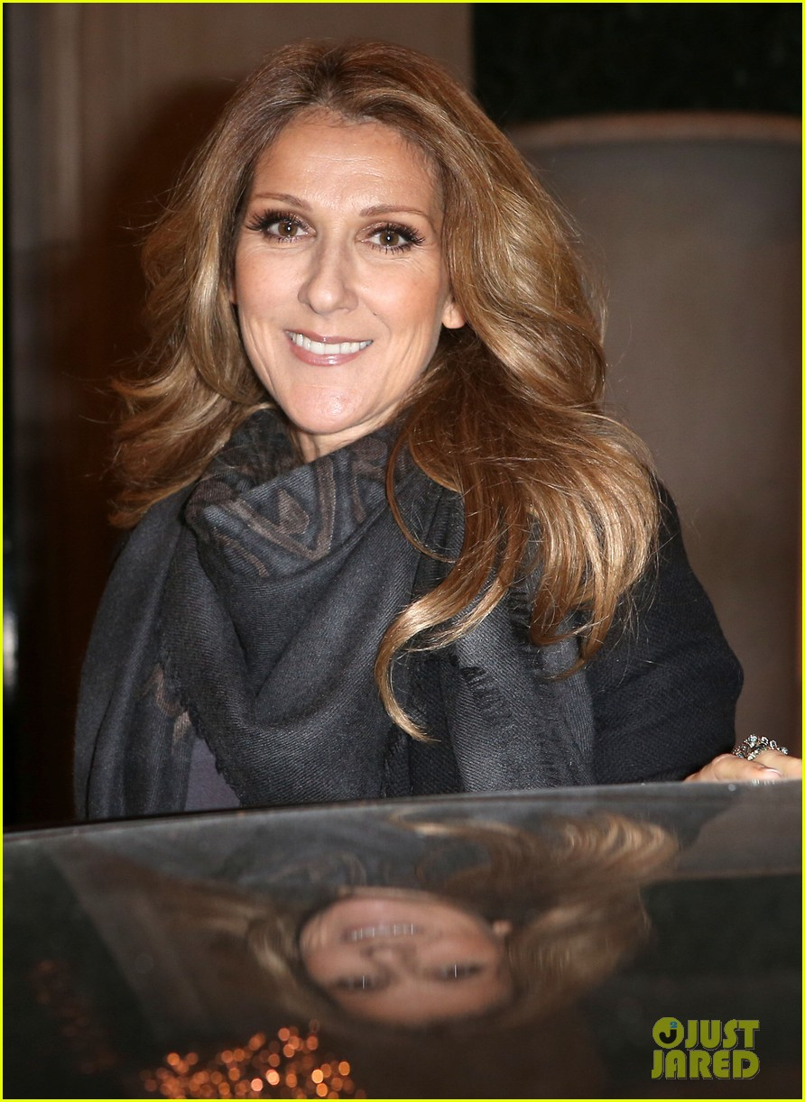 celine dion i took a chance with las vegas residency 232766225