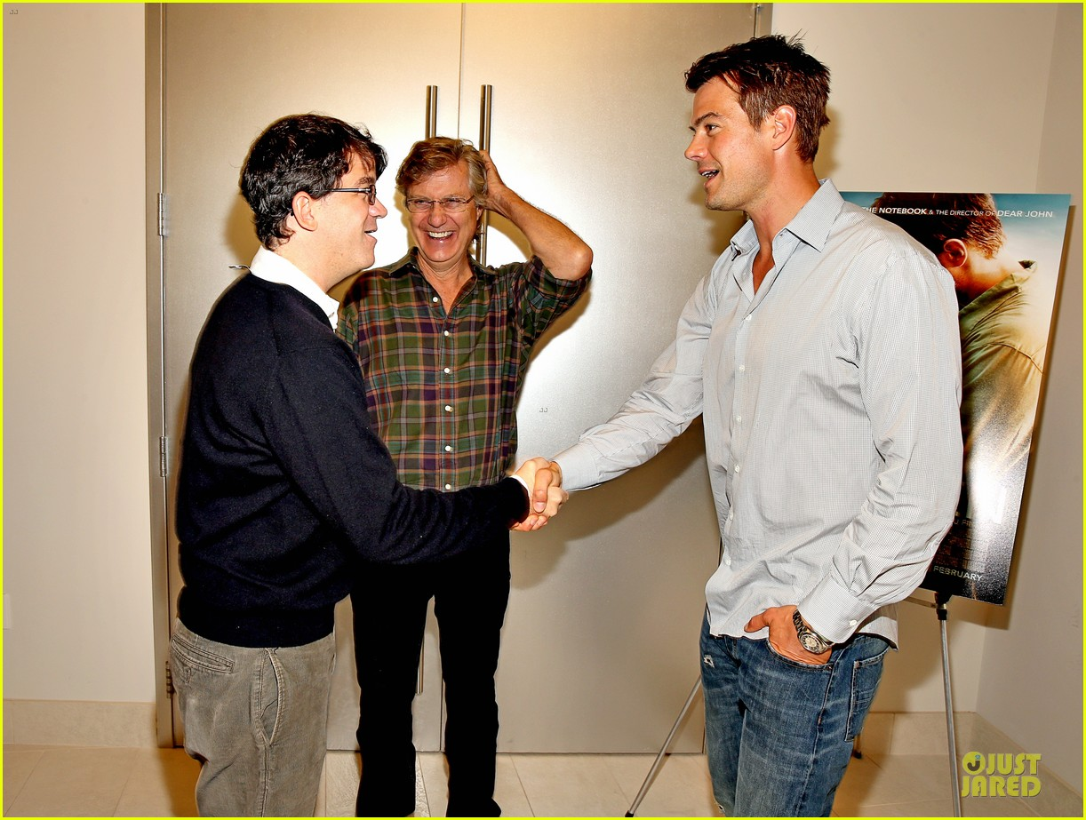 josh duhamel safe haven afi reception 072750208