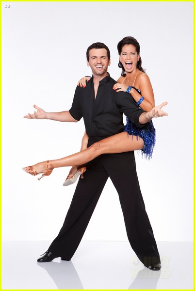 who won dancing with the stars all stars 07