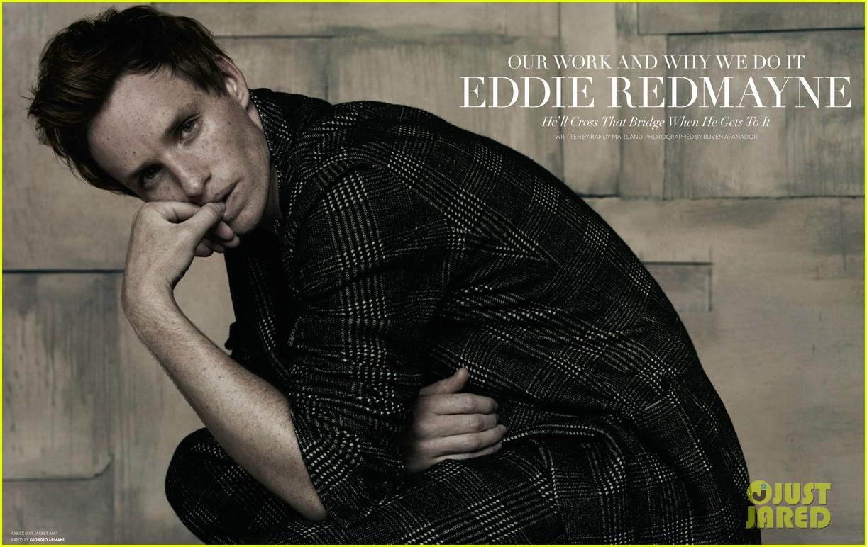 eddie redmayne flaunt magazine man 04