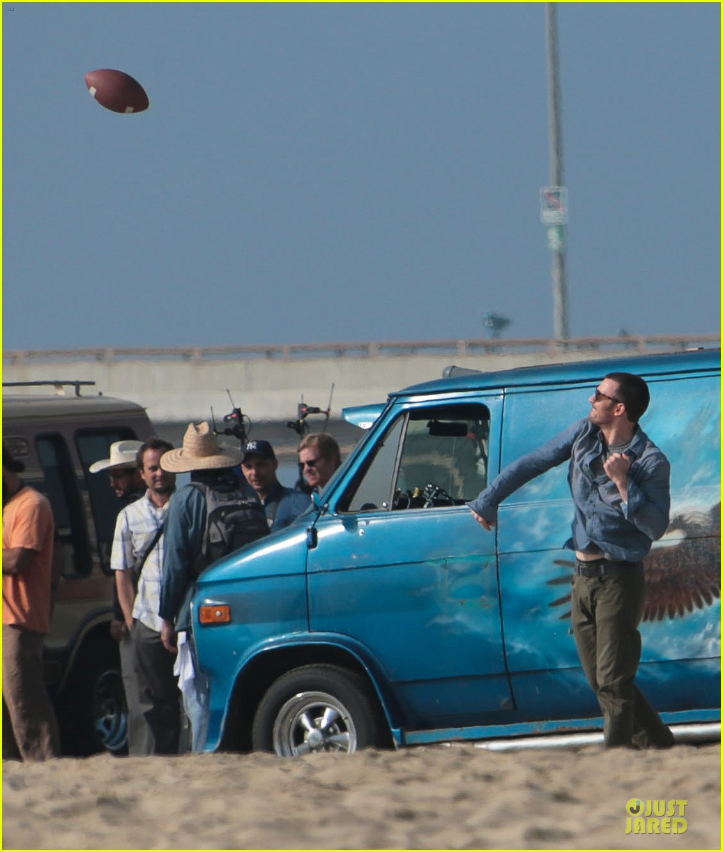 chris evans football on a many splintered thing set 172763934