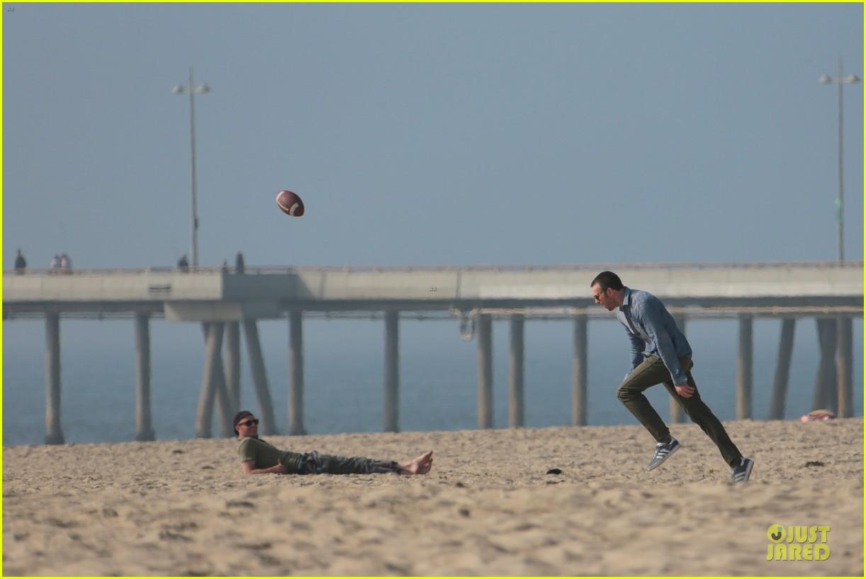 chris evans football on a many splintered thing set 292763946