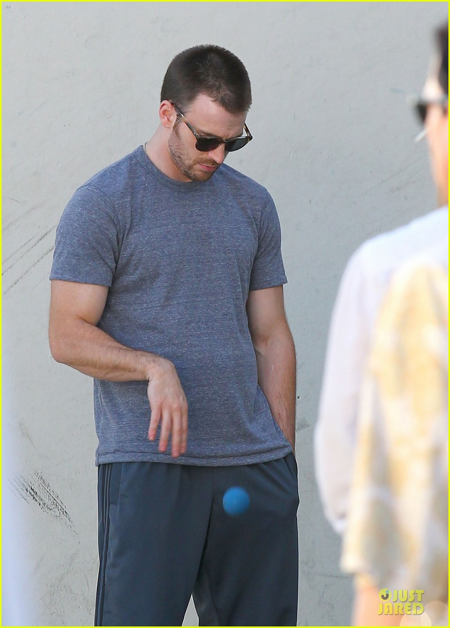 chris evans many splintered thing set with topher grace 022752456