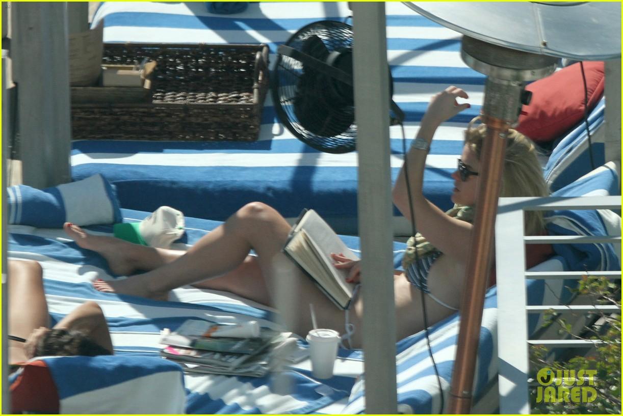 alice eve poolside bikini in miami 112764134